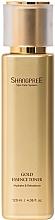 Profumi e cosmetici Tonico-essenza viso idratante - Shangpree Gold Essence Toner