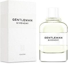 Profumi e cosmetici Givenchy Gentleman Cologne - Colonia