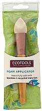 Profumi e cosmetici Spugna per fondotinta - EcoTools Foam Applicator
