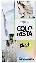 Profumi e cosmetici Crema-tinta per capelli - L'Oreal Paris Colorista Bleach