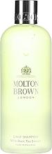 Profumi e cosmetici Shampoo per capelli - Molton Brown Daily Shampoo With Black Tea Extract