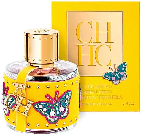 Carolina Herrera CH Beauties - Eau de parfum — foto N1