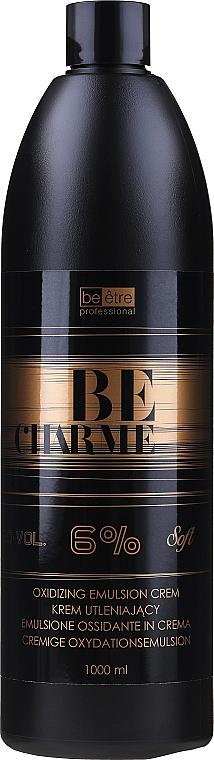 Ossidante per capelli - Beetre Becharme Oxidizer 6%