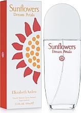Elizabeth Arden Sunflowers Dream Petals - Eau de toilette  — foto N2