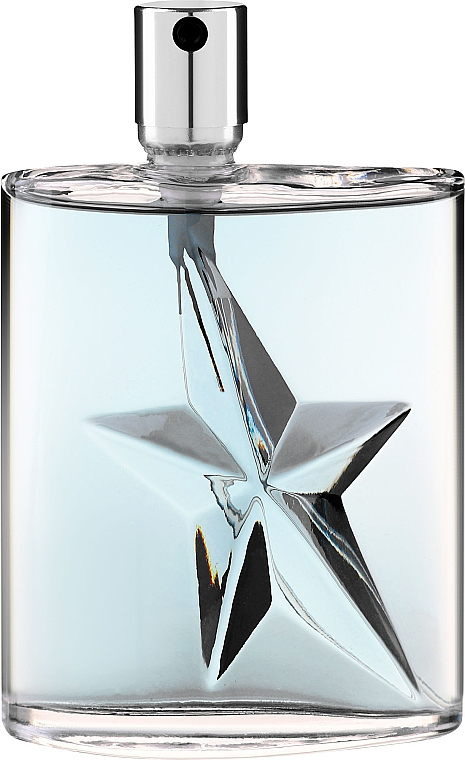 Mugler A Men Refill For Metal Spray - Eau de toilette