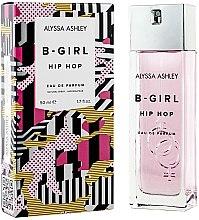 Alyssa Ashley B-Girl Hip Hop - Eau de Parfum — foto N2