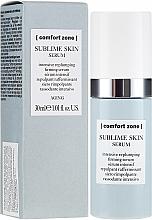 Profumi e cosmetici Siero viso anti-invecchiamento - Comfort Zone Sublime Skin Serum