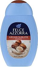 "Profumi e cosmetici Gel doccia ""Argan"" - Paglieri Azzurra Shower Gel"