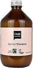 Profumi e cosmetici Shampoo per capelli - Fair Squared Apricot Shampoo