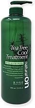 Profumi e cosmetici Trattamento capelli all'albero del tè - Daeng Gi Meo Ri Naturalon Tea Tree Cool