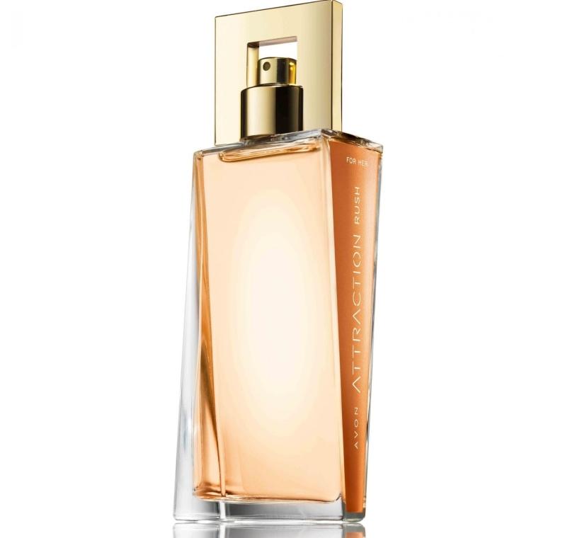 Avon Attraction Rush for Her - Eau de Parfum