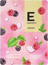 Profumi e cosmetici Maschera in tessuto con lamponi - Frudia My Orchard Squeeze Mask Raspberry