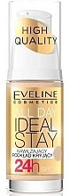 Profumi e cosmetici Fondotinta - Eveline Cosmetics All Day Ideal Stay