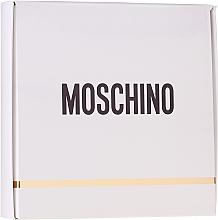 Profumi e cosmetici Moschino Fresh Couture - Set (edt/5ml + sh/gel/25ml + b/lot/25ml)