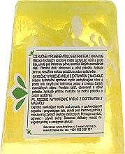 Profumi e cosmetici Sapone naturale con estratto di magnolia - Hristina Cosmetics Soap