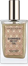 Profumi e cosmetici Olio corpo - Anastasia Beverly Hills Shimmer Body Oil