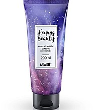 Profumi e cosmetici Maschera da notte per capelli porosi - Anwen Masks Sleeping Beauty