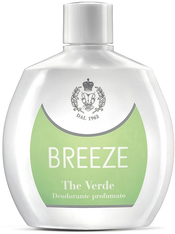Breeze The Verde - Deodorante profumato — foto N1