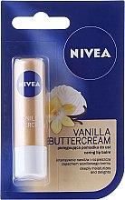 """Profumi e cosmetici Burrocacao """"Dessert alla vaniglia"""" - Nivea Vanilla Buttercream"""