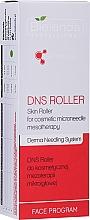 Profumi e cosmetici DNS roller professionale per il viso, 1,0 mm - Bielenda Professional Meso Med Program DNS Roller