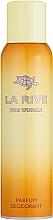 La Rive Woman - Set (edp/90ml + deo/150ml) — foto N3