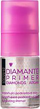 Profumi e cosmetici Base trucco illuminante - Gabriella Salvete Diamante Primer