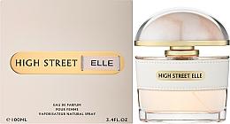 Profumi e cosmetici Armaf High Street Elle - Eau de parfum