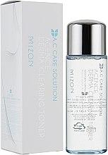 Profumi e cosmetici Tonico per pelli problematiche - Mizon Acence Derma Clearing Toner
