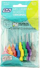 Profumi e cosmetici Set di spazzolini interdentali - TePe Interdental Brush Original Mix