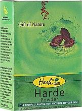 Profumi e cosmetici Detergente in polvere - Hesh Harde Powder