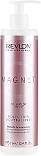 Profumi e cosmetici Netralizzatore impurità per capelli - Revlon Professional Magnet Pollution Neutralizer