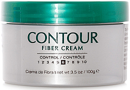 Profumi e cosmetici Cera-crema per creare forme flessibili - Lanza Healing Style Contour Fiber Cream