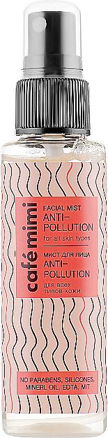 """Mist viso """"Anti-Pollution"""" - Cafe Mimi Facial Mist"""