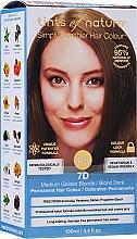 Profumi e cosmetici Tinta naturale per capelli - Tints Of Nature Permanent Colour