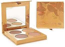 Profumi e cosmetici Palette illuminante - Couleur Caramel Highlighter Palette