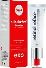 Profumi e cosmetici Siero-crema anti-età - Indeed Laboratories Retinol Reface