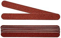 Profumi e cosmetici Set di lime per unghie, 100/100, - Peggy Sage 2-Way Washable Nail Files