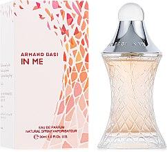 Profumi e cosmetici Armand Basi In Me - Eau de Parfum