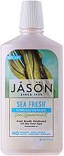 """Profumi e cosmetici Collutorio """"Freschezza del mare"""" - Jason Natural Cosmetics Sea Fresh Strengthening"""