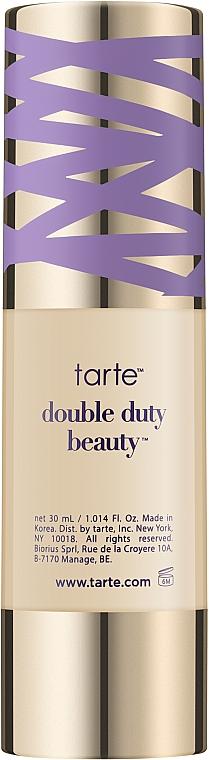 Fondotinta - Tarte Cosmetics Face Tape Foundation