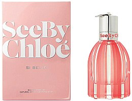 Profumi e cosmetici Chloe See by Chloe Si Belle - Eau de Parfum
