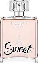 Profumi e cosmetici Lazell Sweet - Eau de Parfum