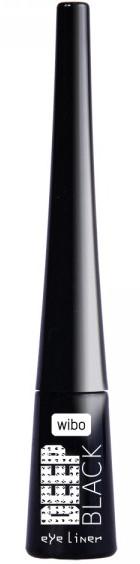 Eyeliner - Wibo Eye Liner Deep Black