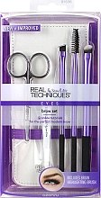 Profumi e cosmetici Set per sopracciglia - Real Techniques Brow Set