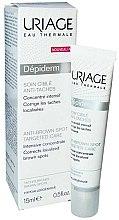 Profumi e cosmetici Terapia intensiva contro le macchie dell'età - Uriage Depiderm Anti-Brown Targeted Care