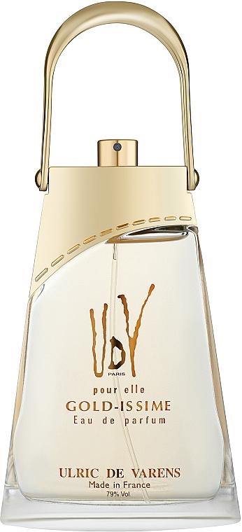 Ulric de Varens Gold Issime - Eau de Parfum