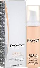 Profumi e cosmetici Balsamo lenitivo per pelli sensibili - Payot Creme № 2