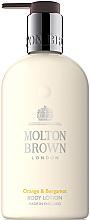 Profumi e cosmetici Lozione corpo - Molton Brown Orange & Bergamot Body Lotion