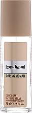 Profumi e cosmetici Bruno Banani Daring Woman - Deodorante