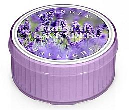Profumi e cosmetici Candela profumata - Kringle Candle Daylight French Lavender